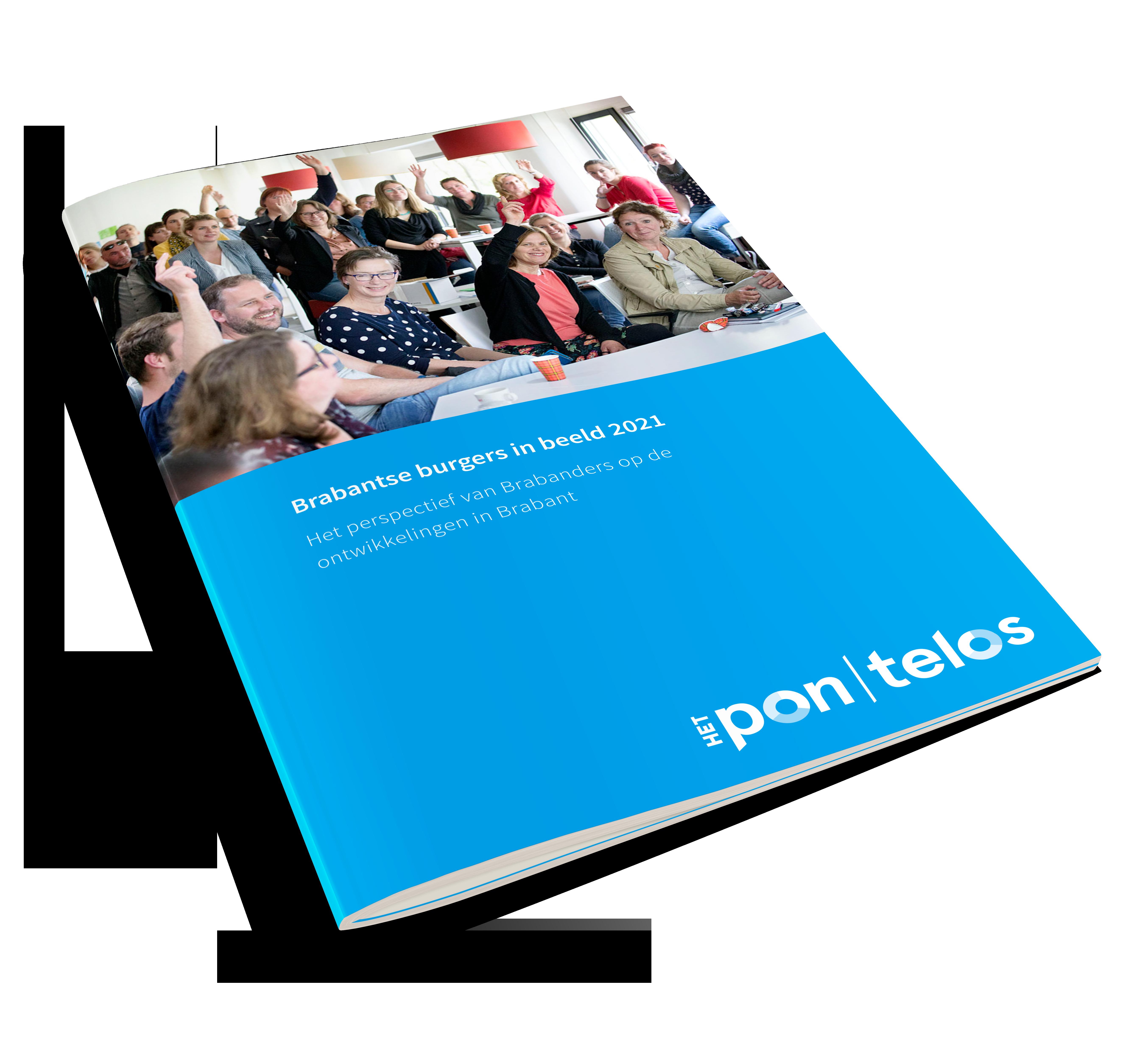 Brabantse burgers in beeld 2021 rapportage
